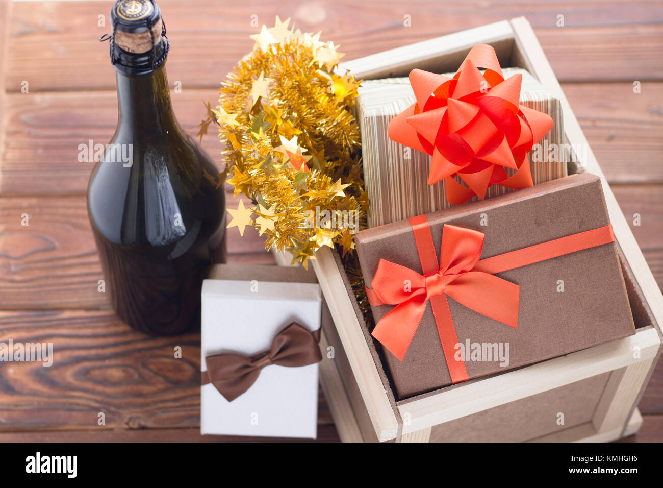 Gifts for the New Year - how to surprise