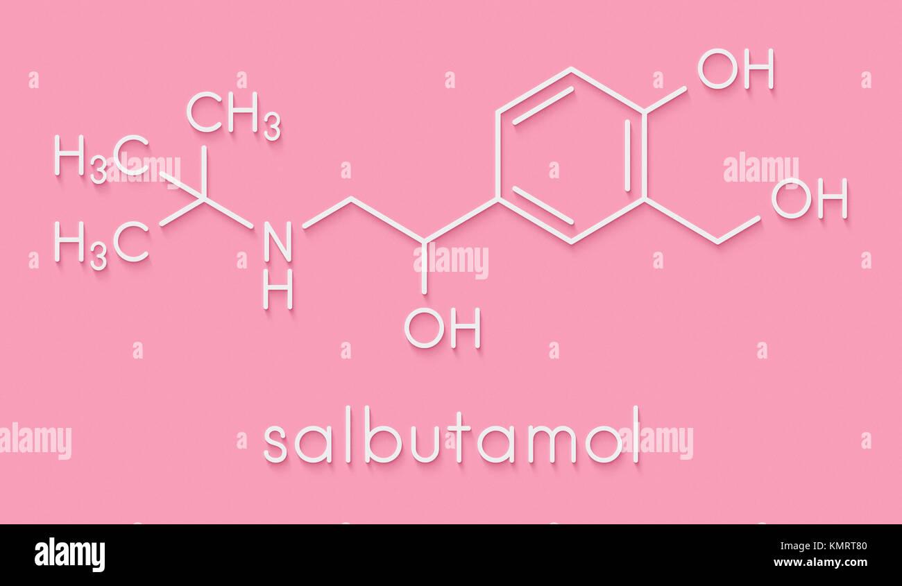albuterol sulfate alternative