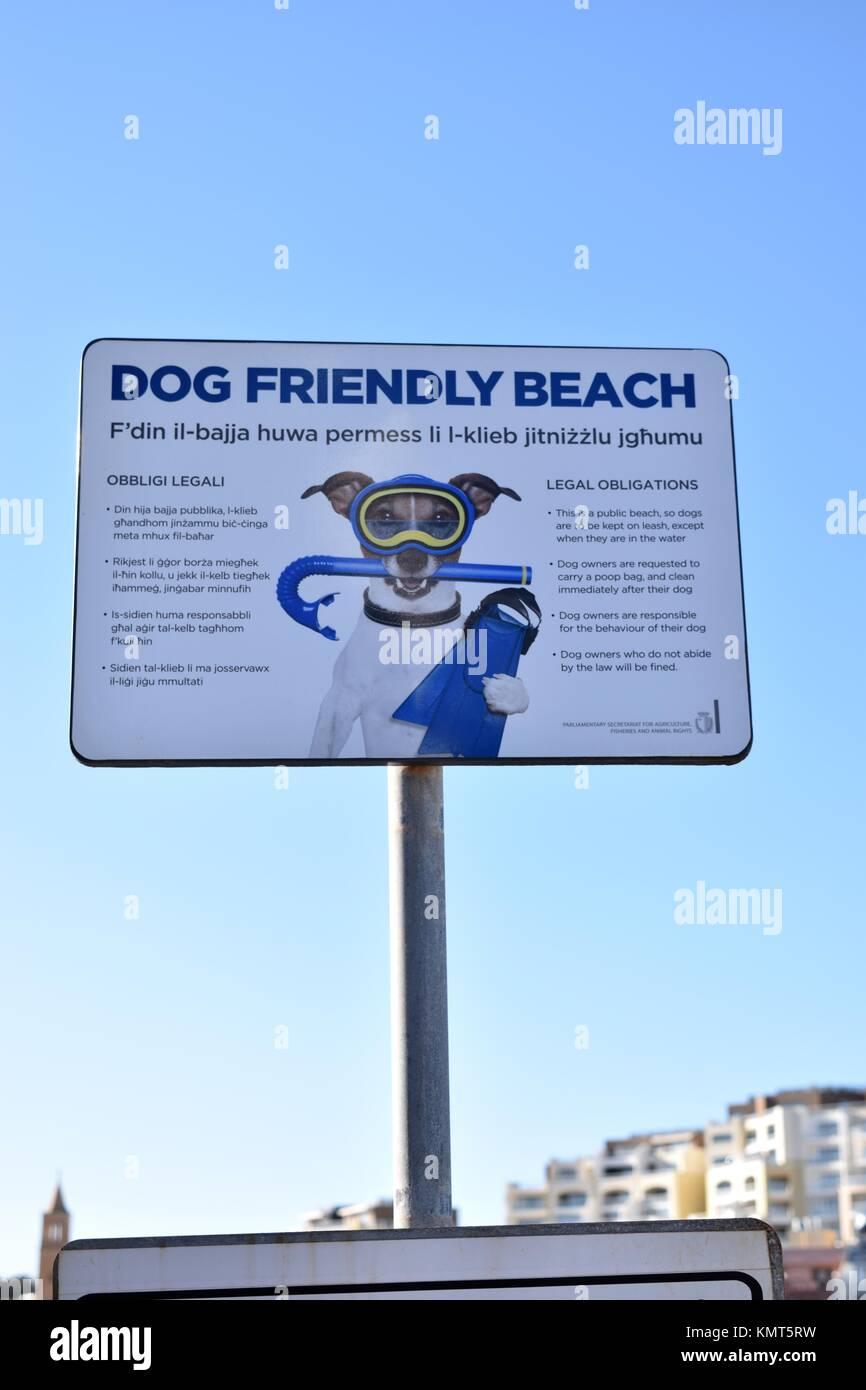 Kirby Cove Dog Friendly