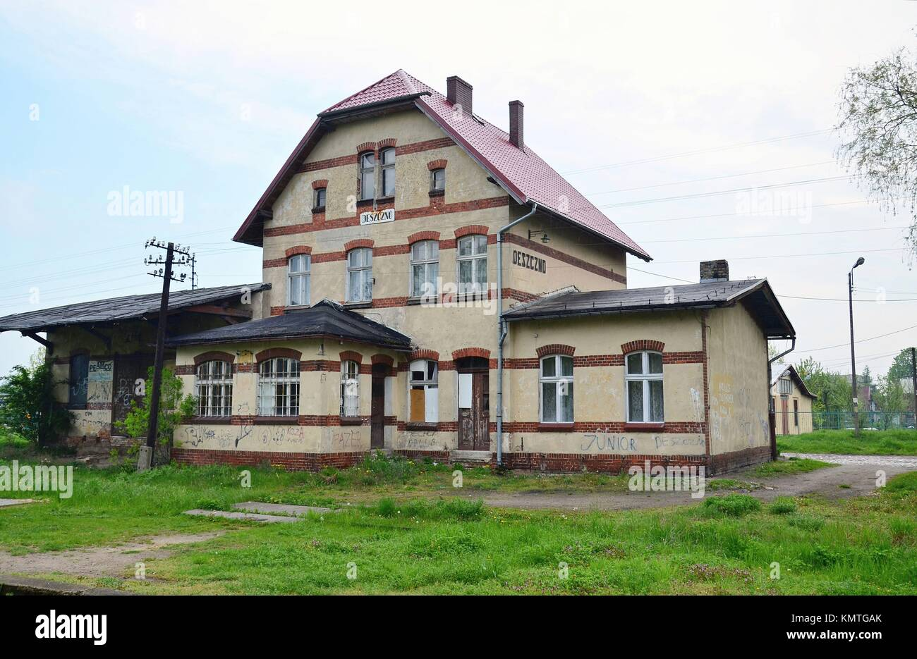 Tag railway stock photos tag railway stock images alamy for Depot bergedorf
