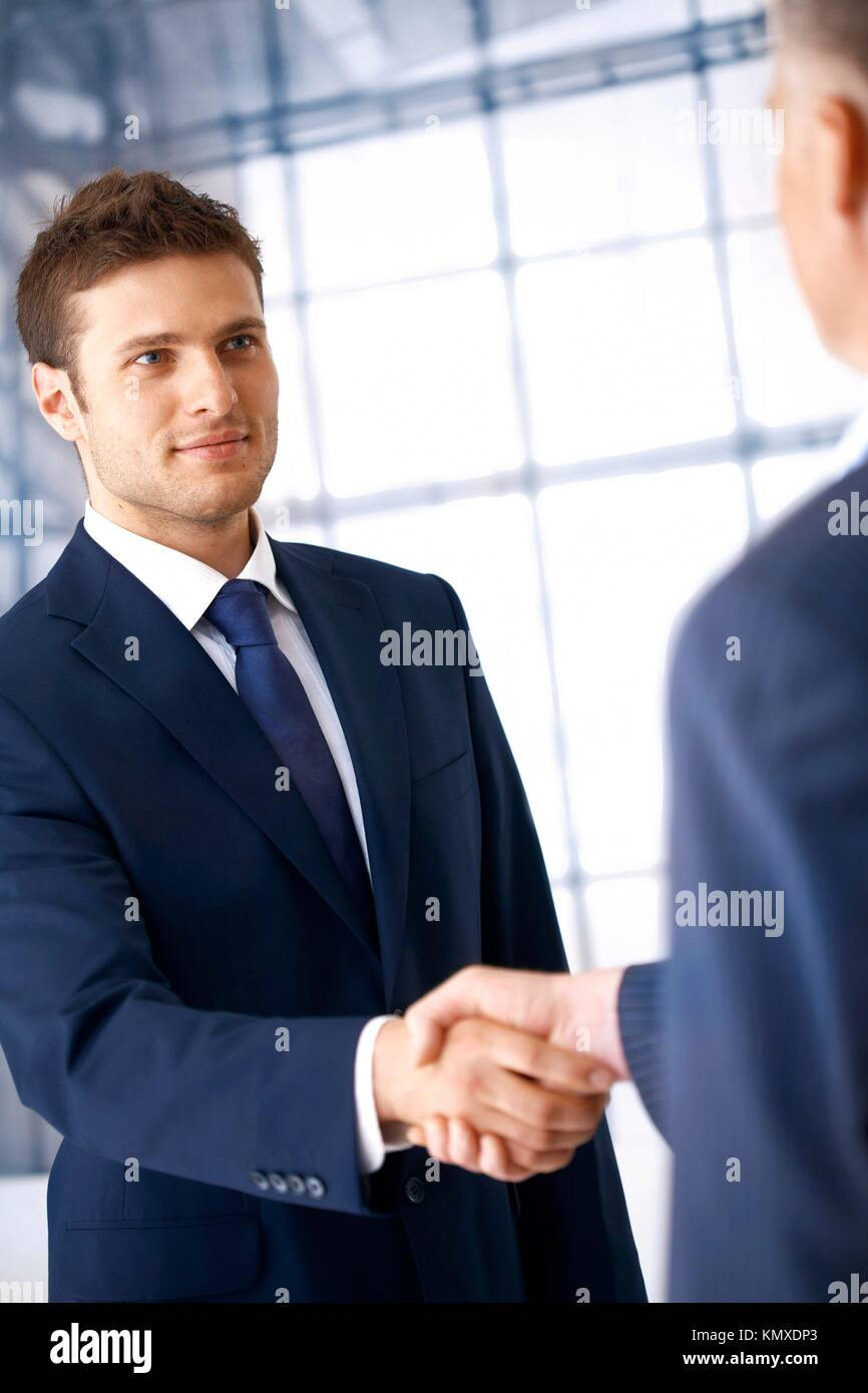 Business people shaking hands coming to an agreement in the office business people shaking hands coming to an agreement in the office platinumwayz