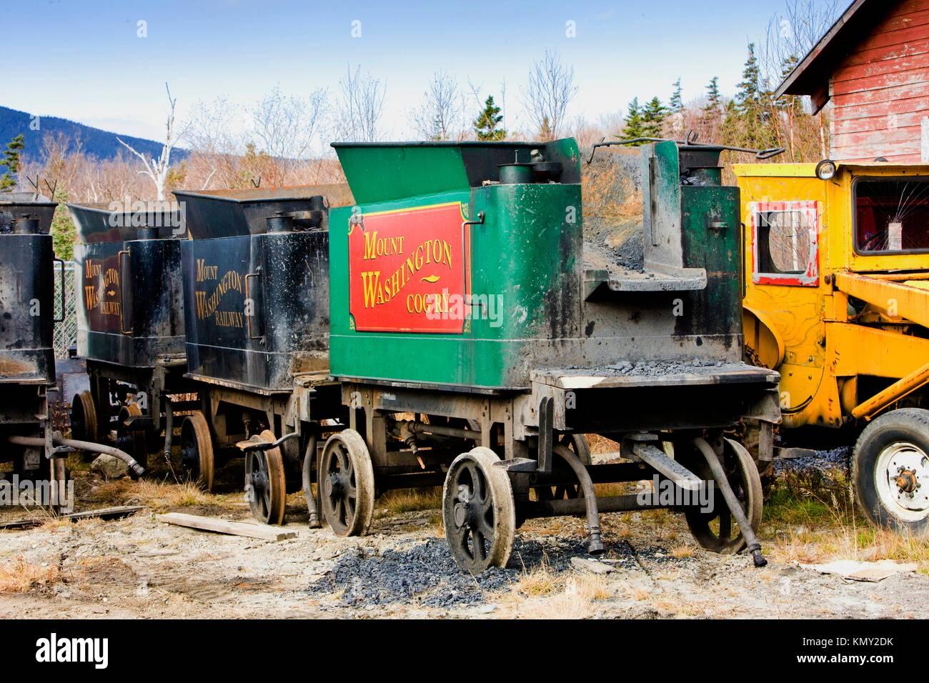 Mount washington cog railway discount coupons