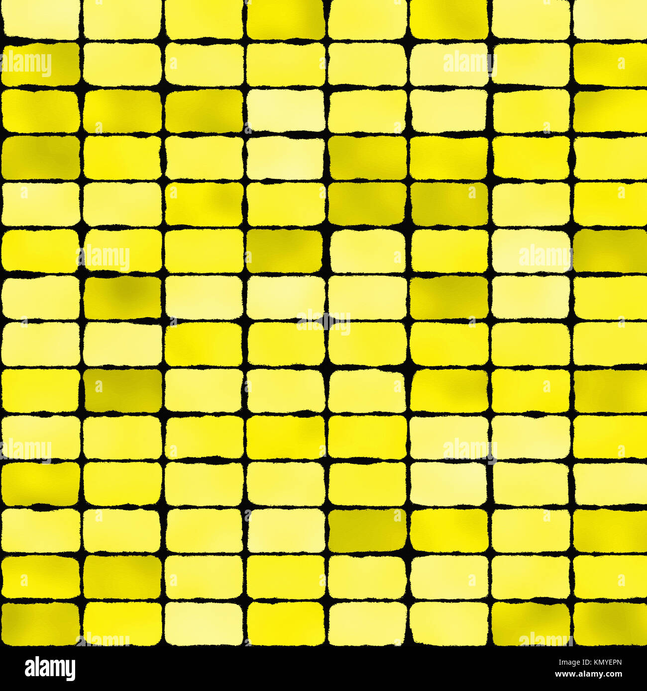 Yellow Tiles Mosaic Random Pattern 28 Images Yellow