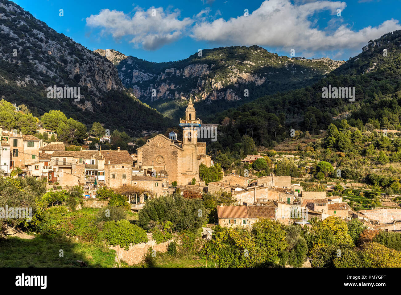 Valldemossa stock photos valldemossa stock images alamy for Valldemossa mallorca