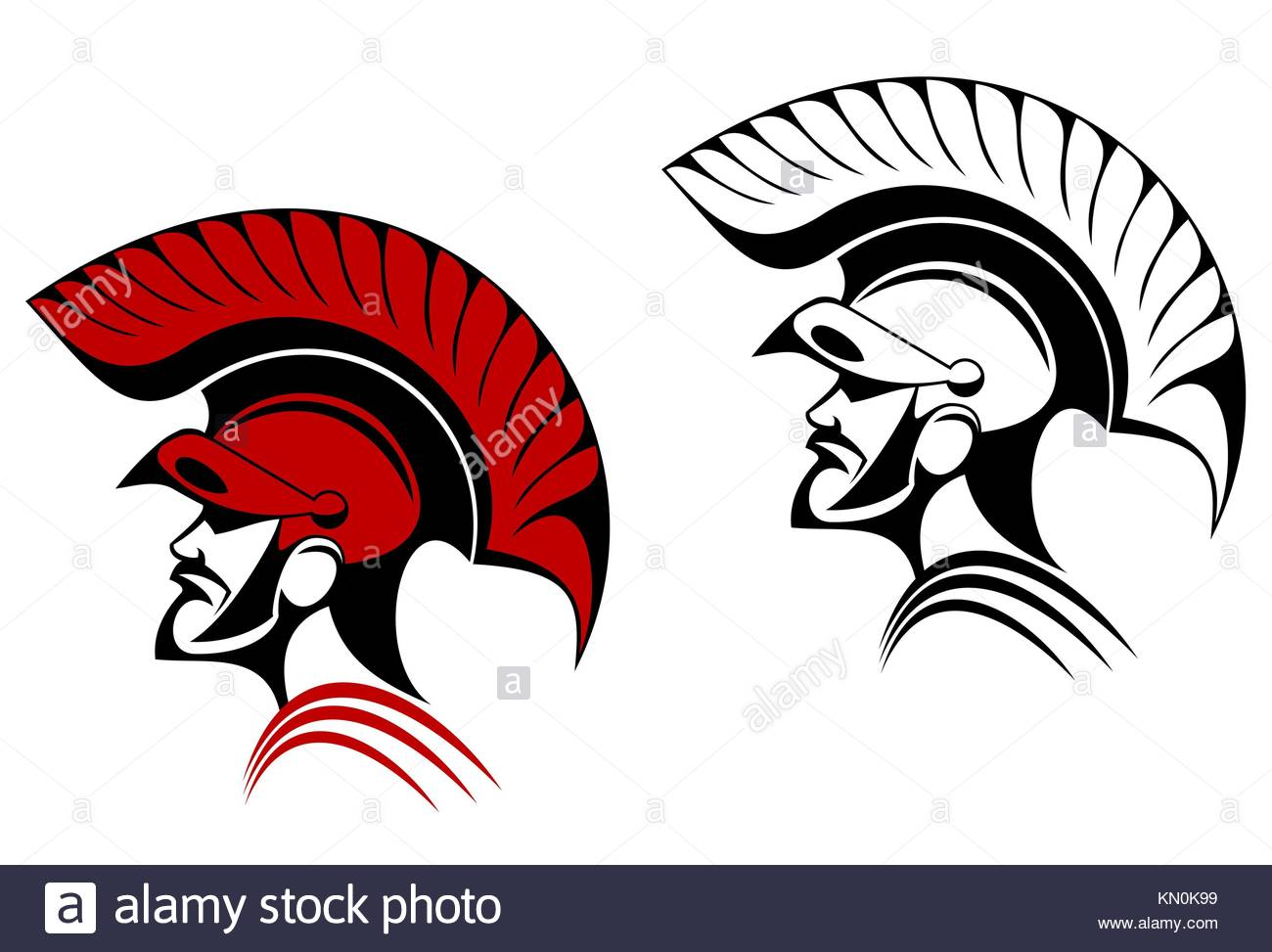 Ancient warrior stock photos ancient warrior stock images alamy ancient warrior symbol as a concept of security or power stock image biocorpaavc Choice Image