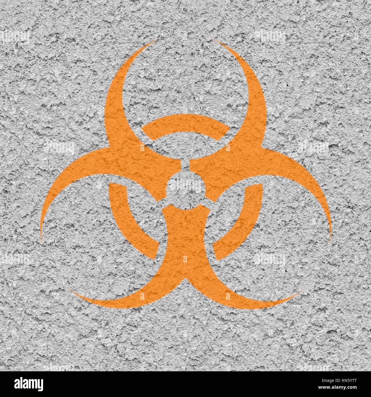 Biohazard symbol on old dirty concret wall stock photo 167932712 biohazard symbol on old dirty concret wall biocorpaavc Choice Image