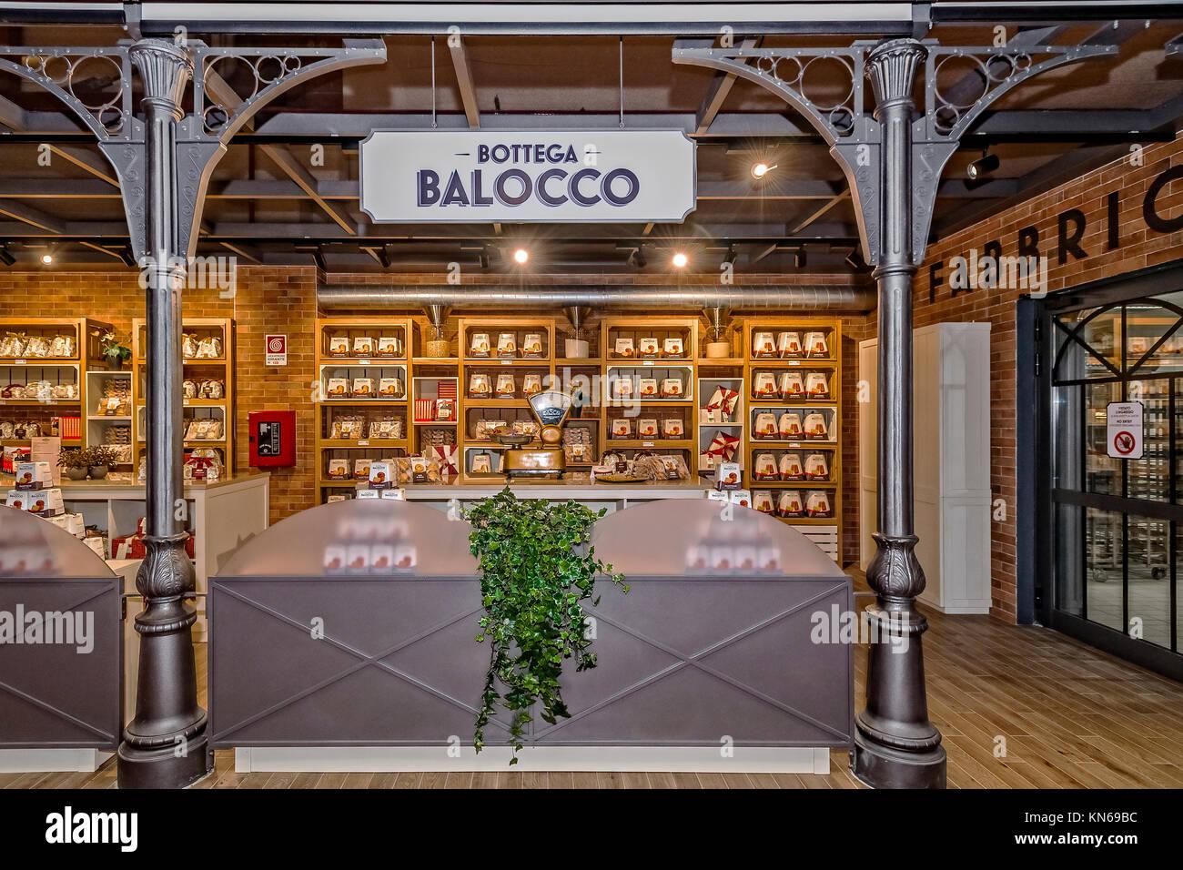 Italy Emilia Romagna Bologna Fico Eataly World Bologna Bottega ...