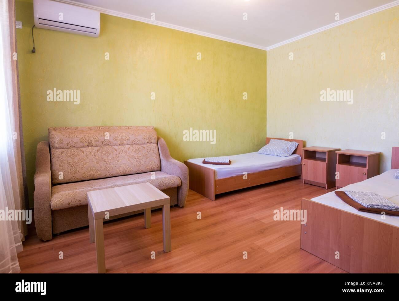 Sugar China Town Small Room