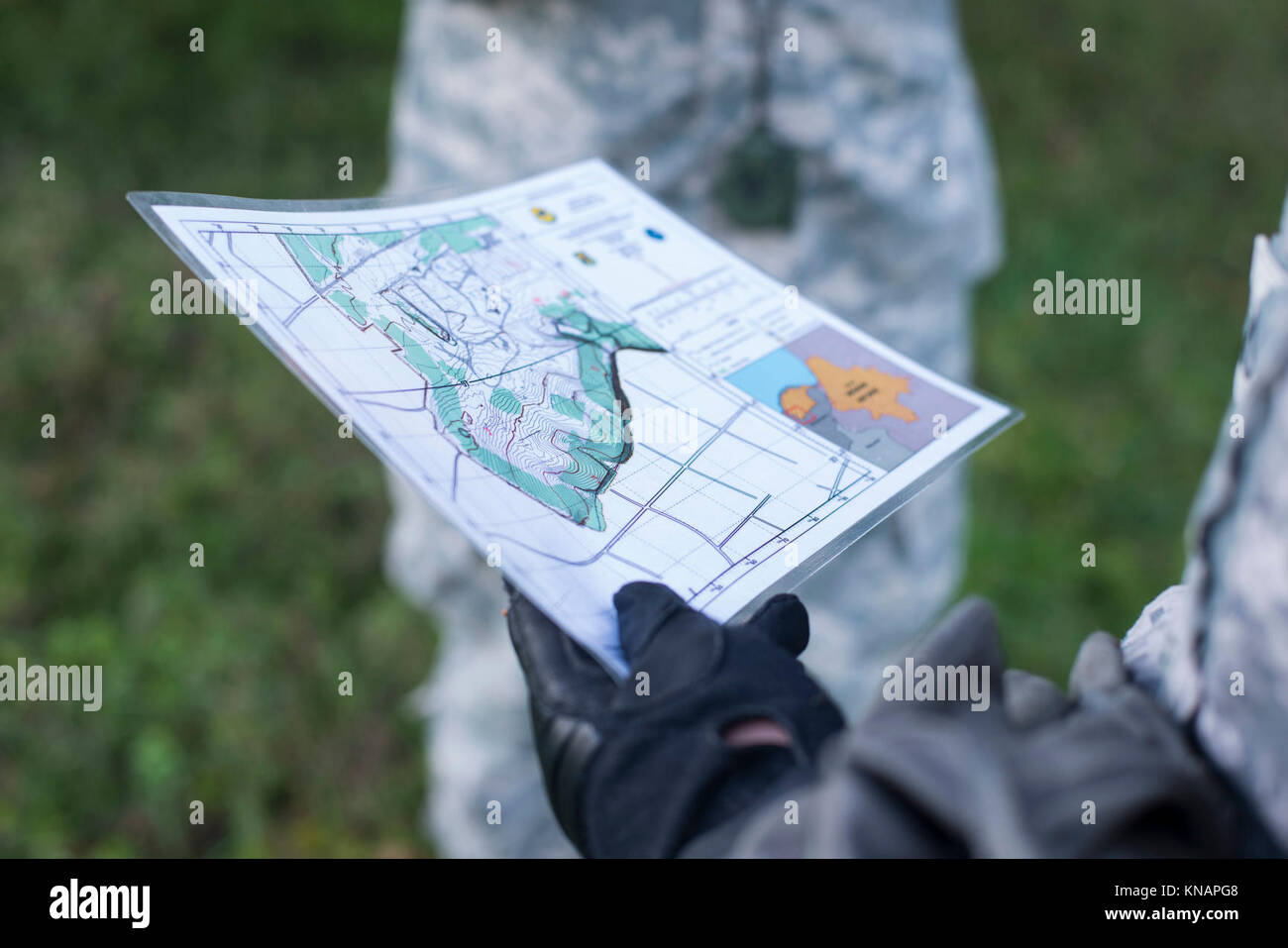 Us Army Sgt Michael Mcmillan Delta Detachment 1st Space Company - Us-army-topographic-maps