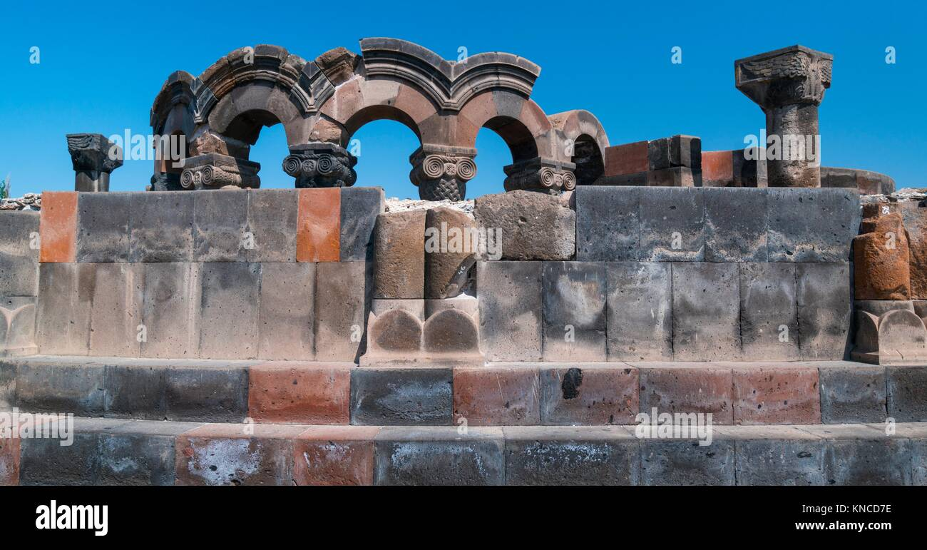 Where is Armavir - the city of Armenians on the Russian land 93