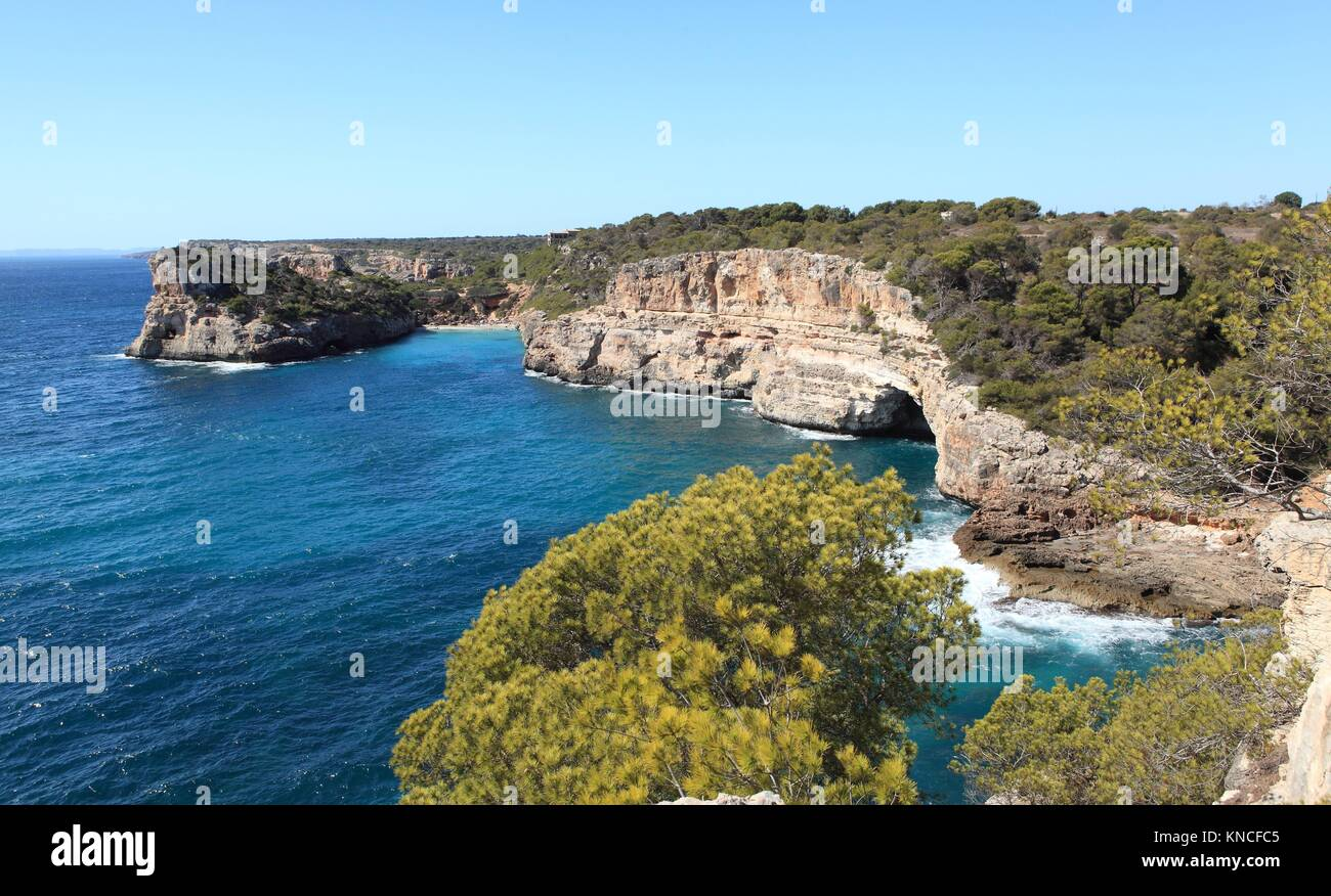 Baleares stock photos baleares stock images alamy - Mallorca islas baleares ...
