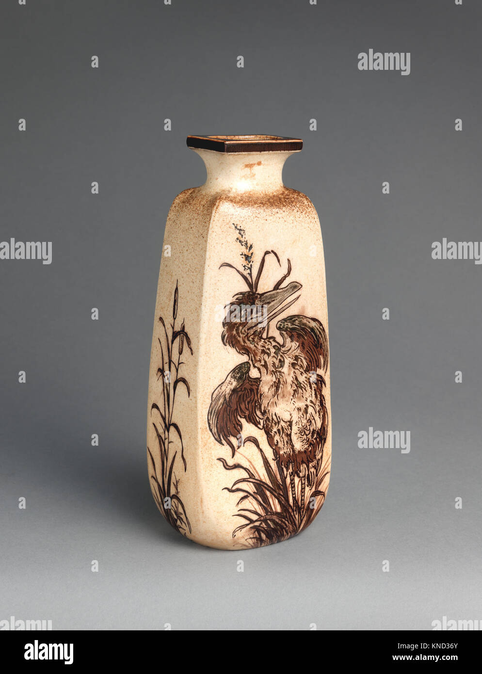 Martin brothers stock photos martin brothers stock images alamy bottle vase with birds met dp704399 239498 maker r w martin and brothers british reviewsmspy