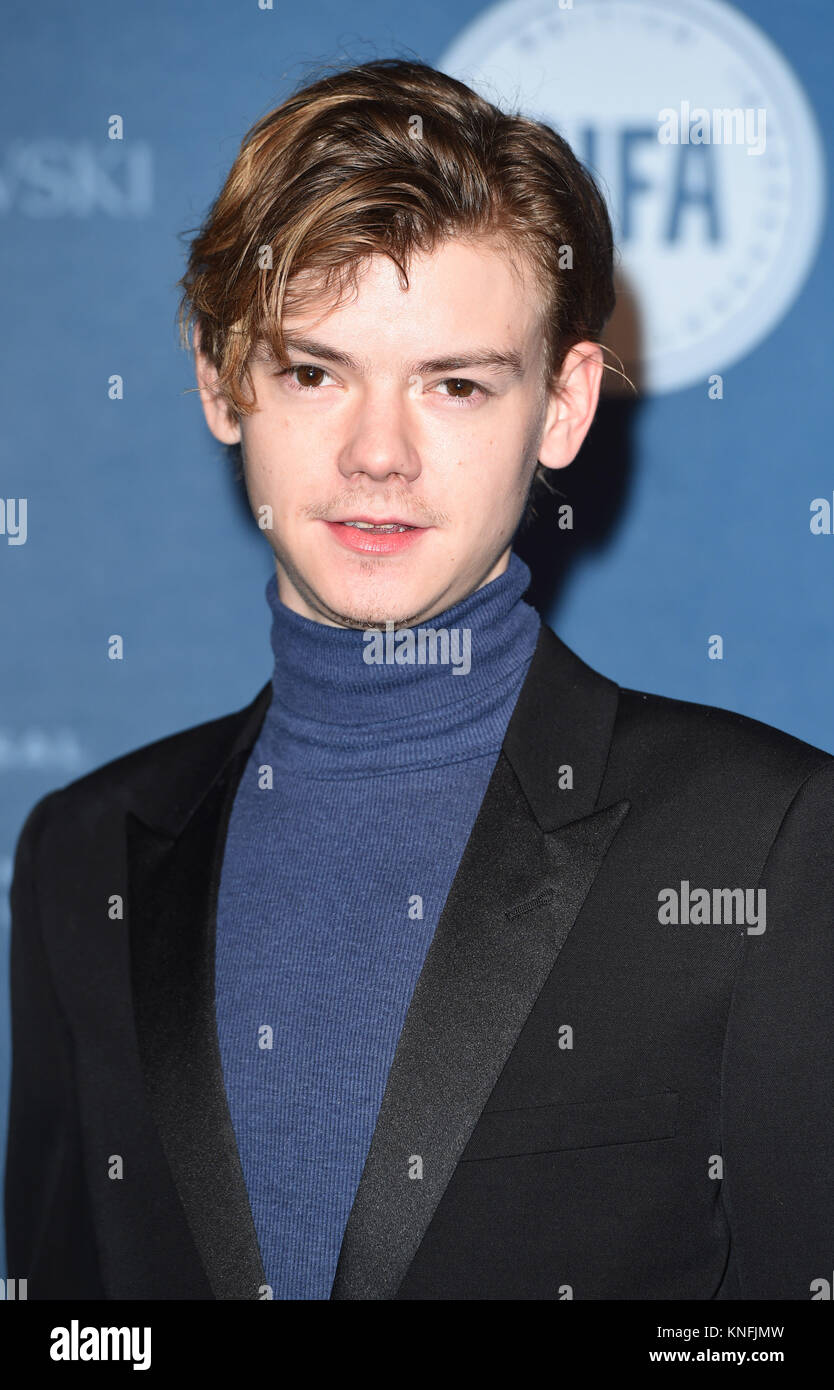 Brodie Sangster Stock Photos Amp Brodie Sangster Stock