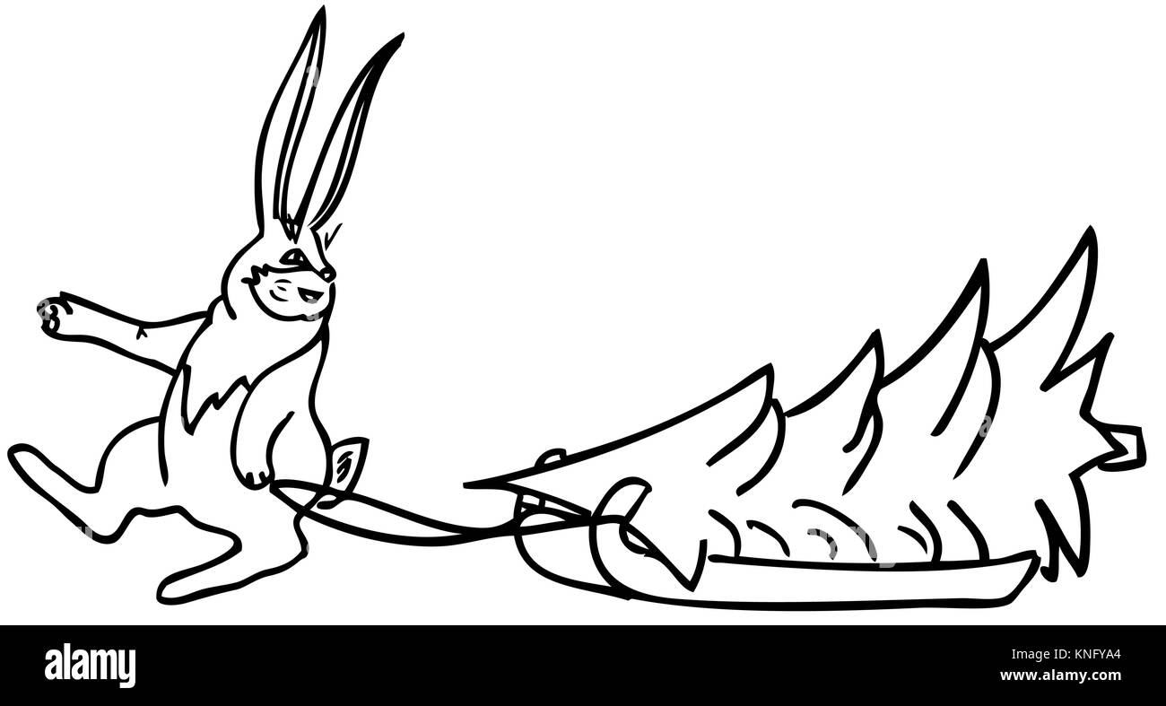 sled black and white stock photos u0026 images alamy