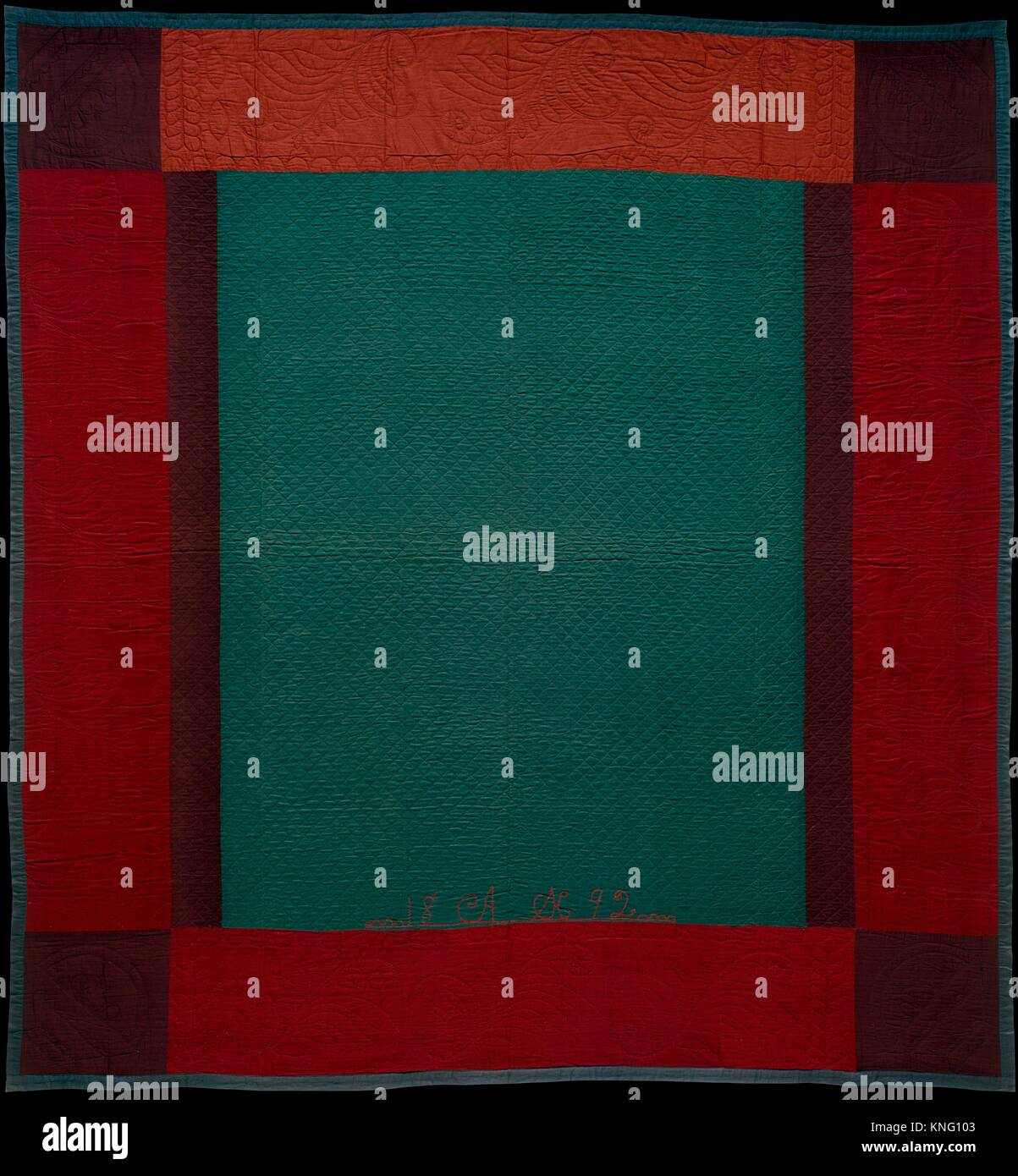 Quilt Center Square And Bars Pattern Maker Amish Maker Maker A