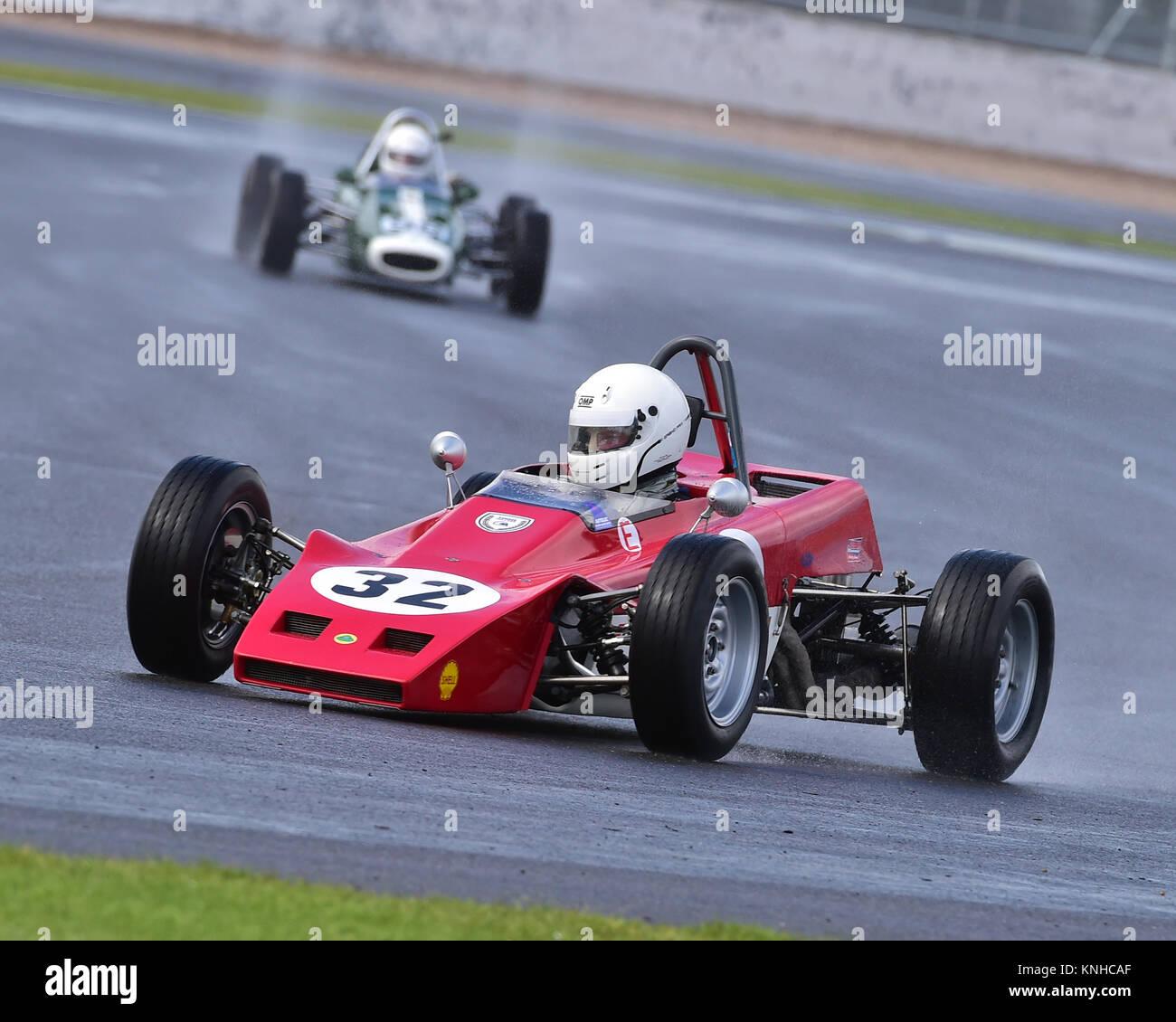 Nigel Adams, Lotus 61, Historic Formula Ford, HFF, HSCC ...