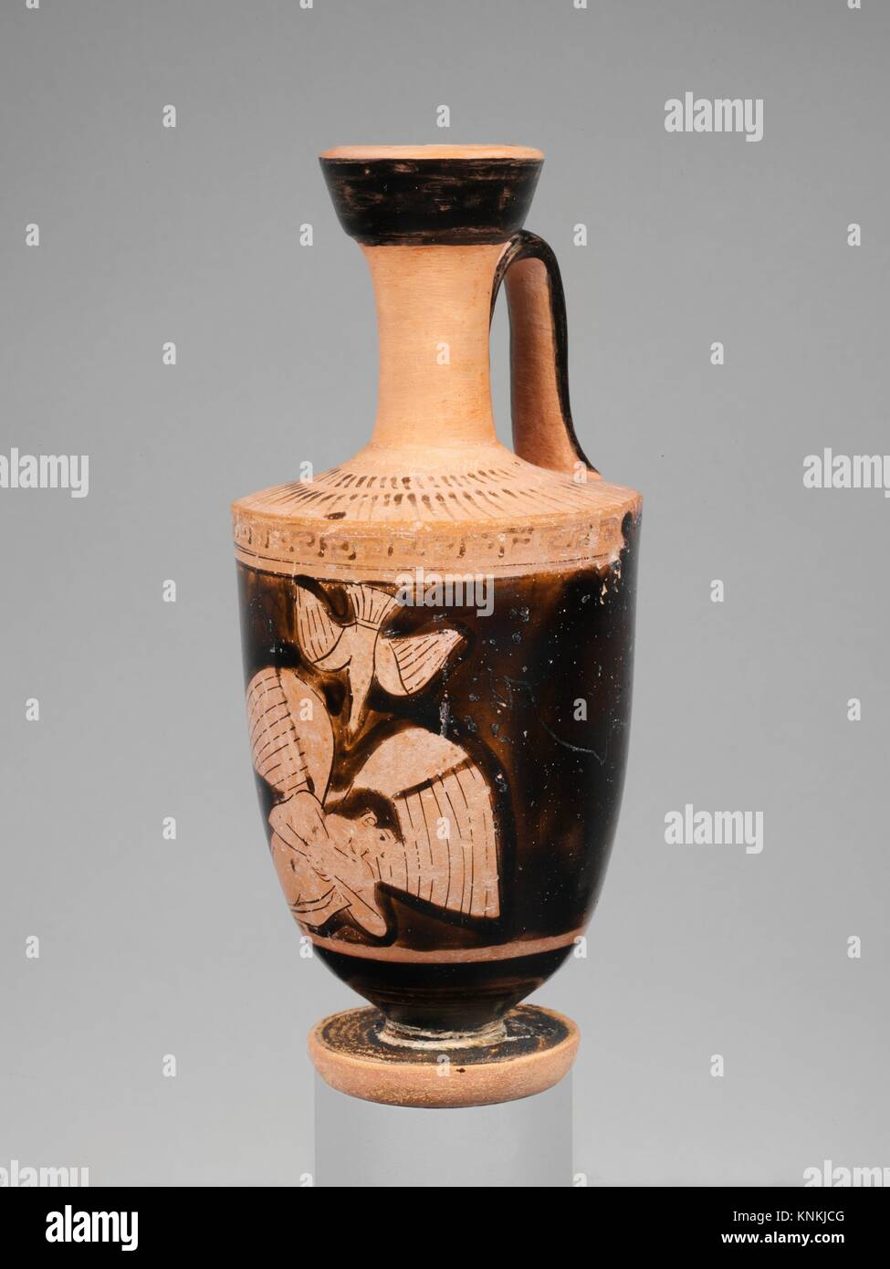 Lekythos stock photos lekythos stock images alamy terracotta lekythos oil flask attributed to the icarus painter period classical reviewsmspy