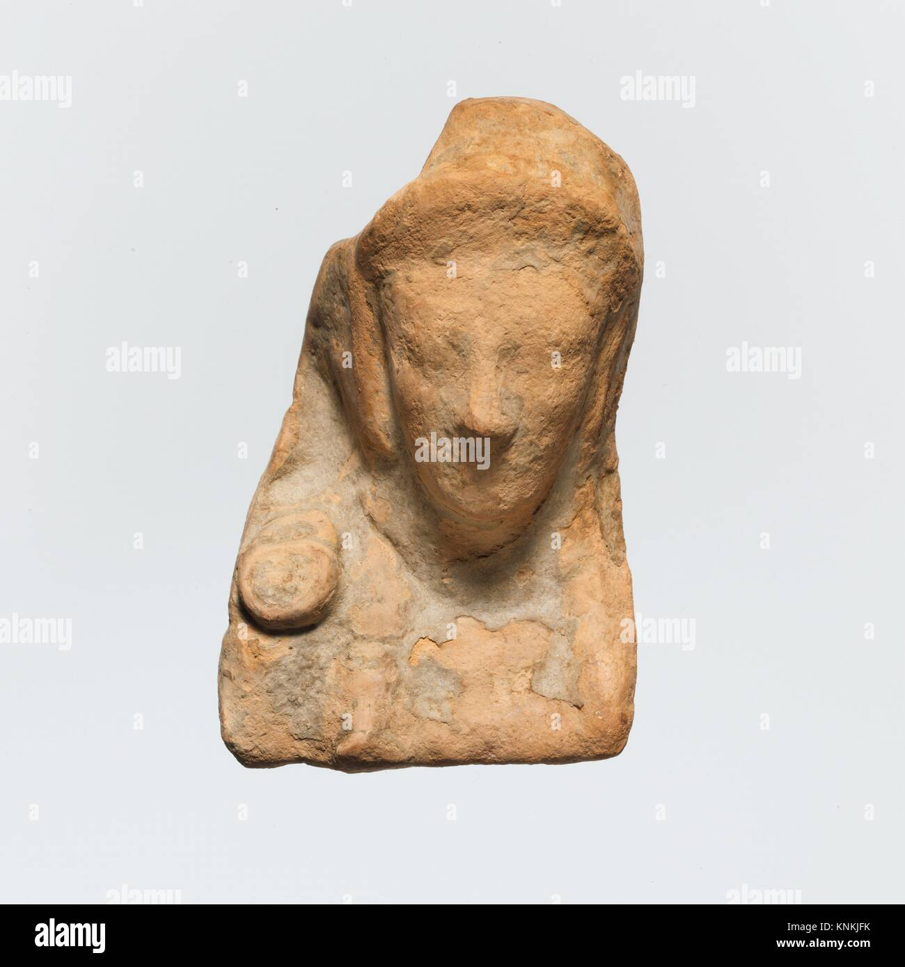the female figure represented in archaic The body beautiful: the classical ideal in ancient greek art image  and two of the most fabulously energized figures here are female, from the fifth century bc, together at the center of.