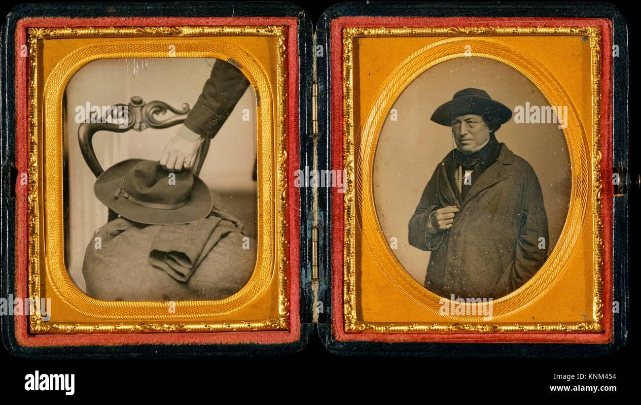 Daguerreotype john adams commit