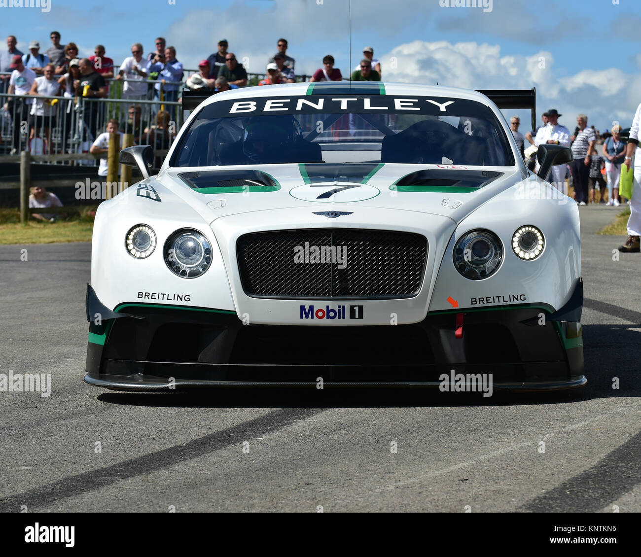 Bentley 2014: Bentley Continental Gt3 Stock Photos & Bentley Continental
