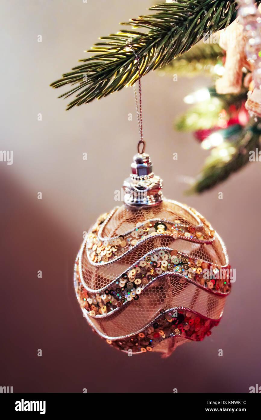Elegant Christmas Tree Stock Photos Amp Elegant Christmas