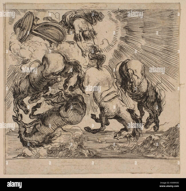 phaeton mythology
