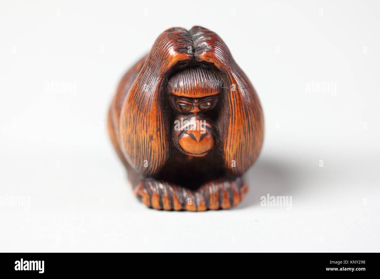 Monkey dating