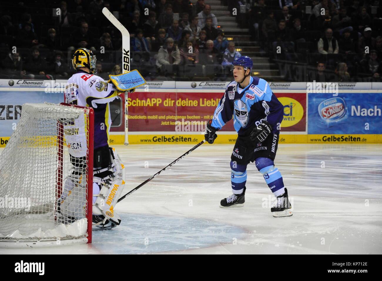 eishockey liga deutschland