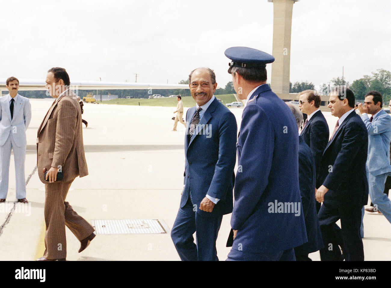 a biography of anwar sadat Anwar sadat research paper, biography h world history anwar sadat, he was a part of a lot of political situations and in all such a short time of presidency anwar .