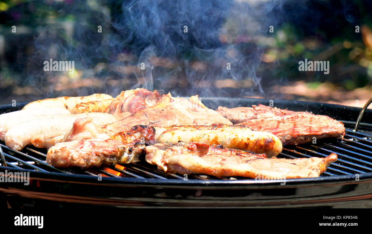 how to cook kangaroo steak on bbq