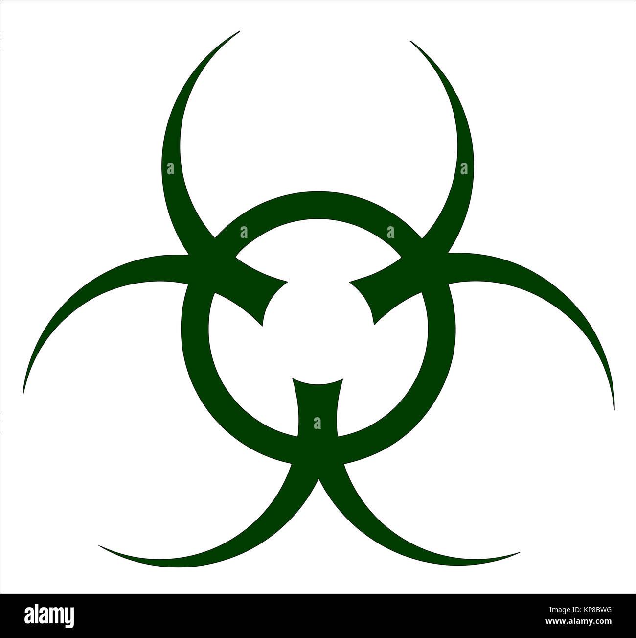 Biological hazard symbol stock photos biological hazard symbol bio hazard symbol stock image biocorpaavc Images