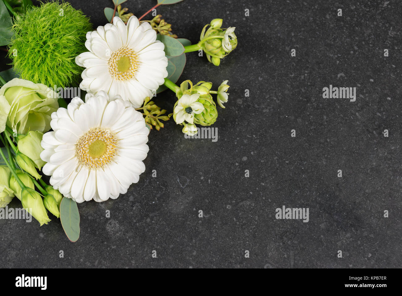 Funeral Flowers Sympathy Stock Photos & Funeral Flowers ...