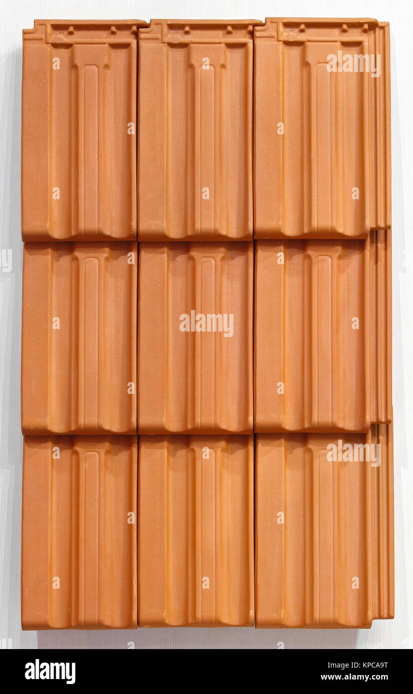 Tiles pattern terracotta ceramic backdrop stock photos tiles roof tiles stock image dailygadgetfo Gallery