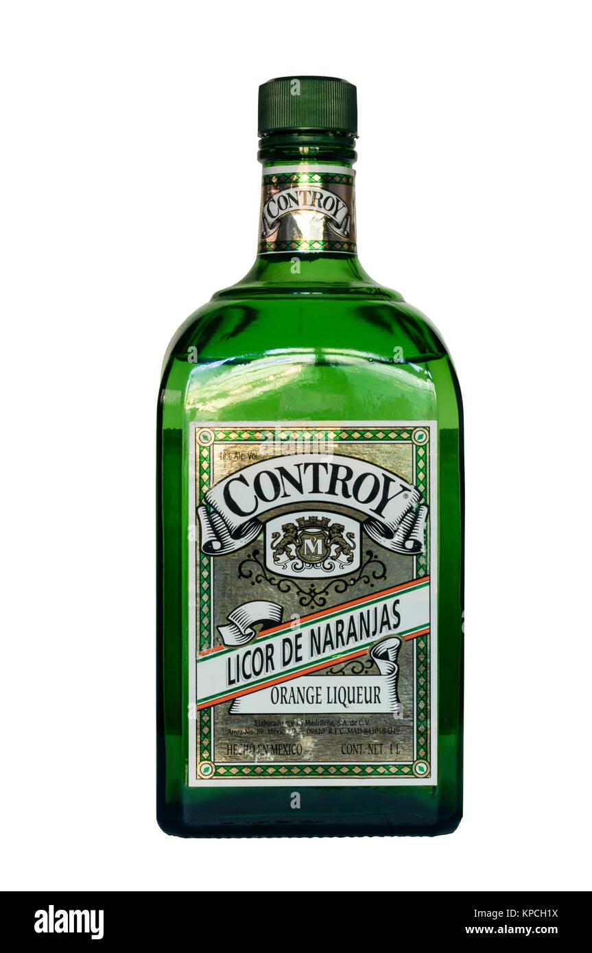 Liqueur Bottle Stock Photos Amp Liqueur Bottle Stock Images