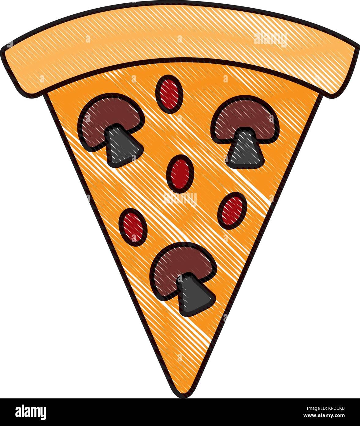 Italian Graphic Design Food