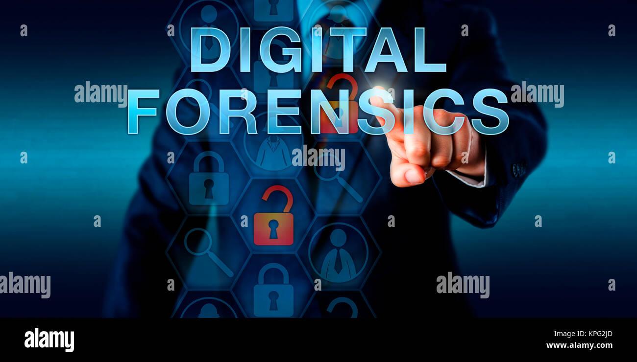 Digital forensic 2