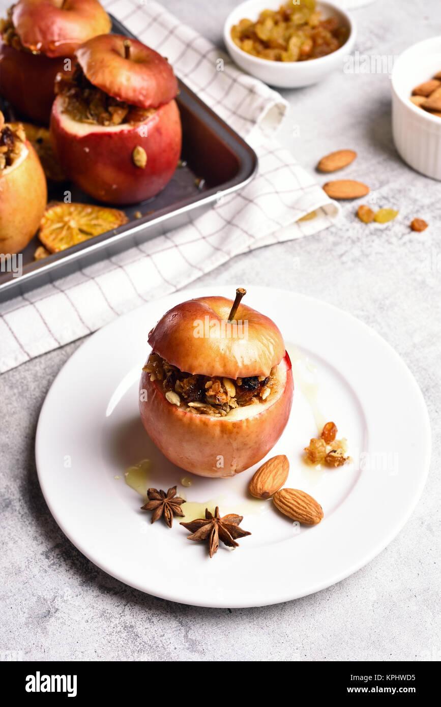 recipe: honey fruit dessert [15]
