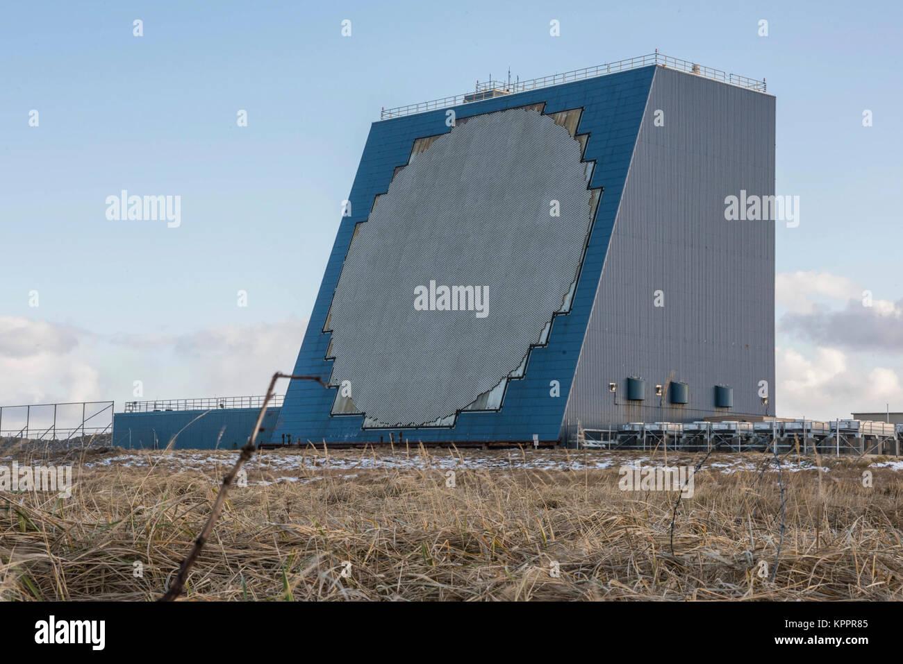 single radar