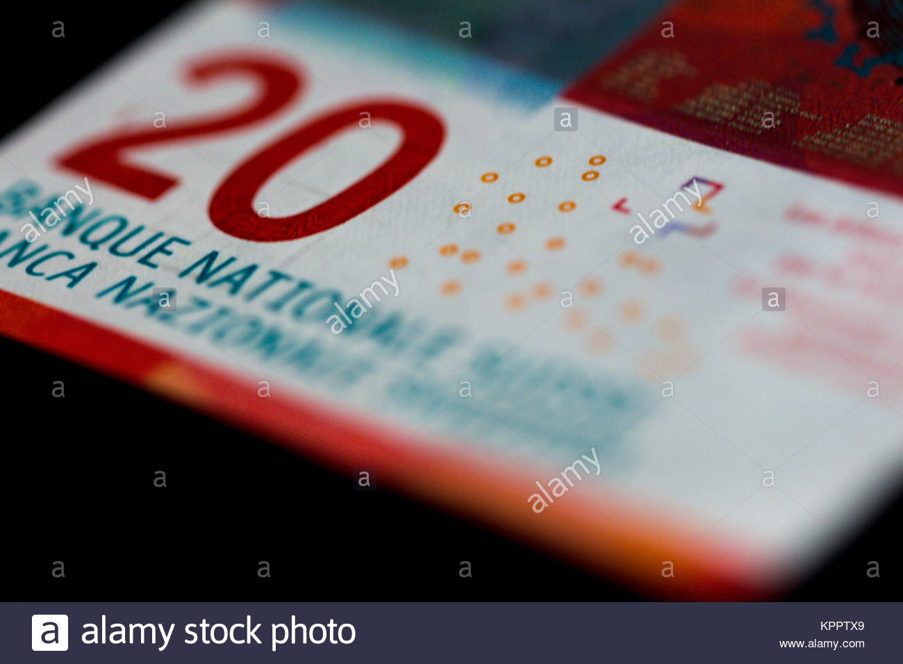 20 swiss franc stock photos 20 swiss franc stock images alamy close up shot of a 20 swiss franc bill stock image buycottarizona Images