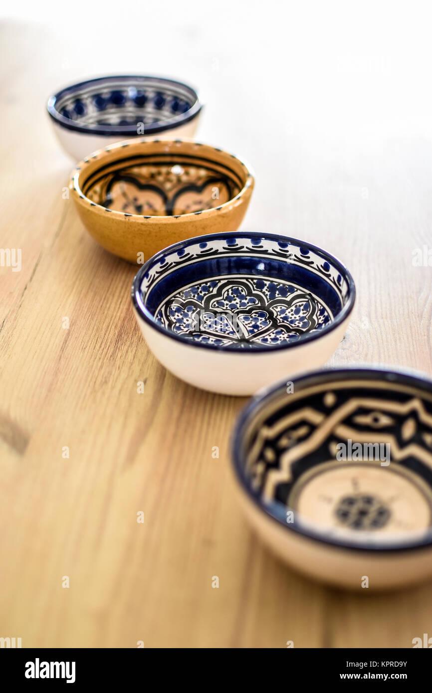 Moroccan bowls stock photos moroccan bowls stock images alamy moroccan bowls stock image reviewsmspy