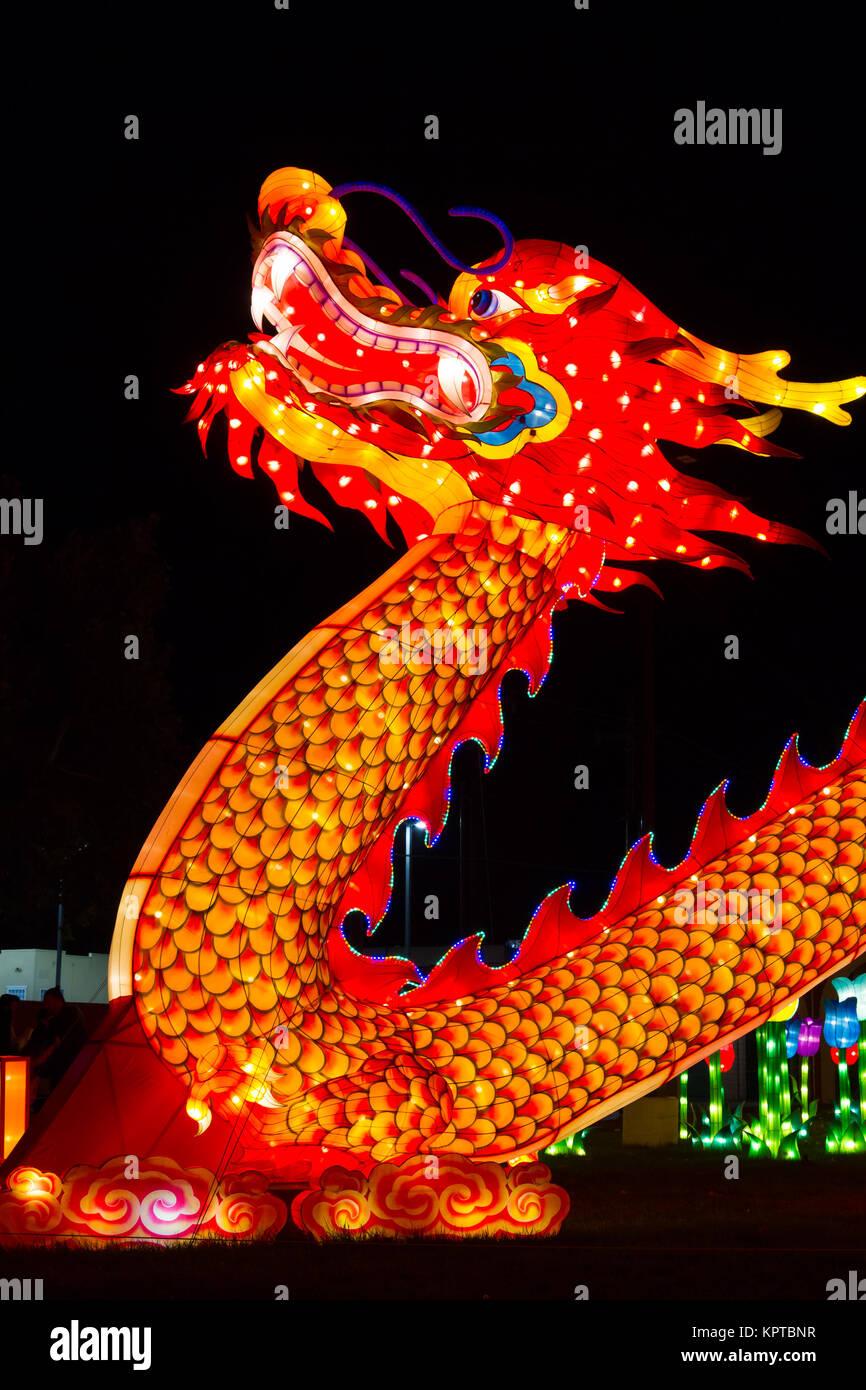 chinese lantern festival dragon stock photos chinese lantern festival dragon stock images alamy. Black Bedroom Furniture Sets. Home Design Ideas