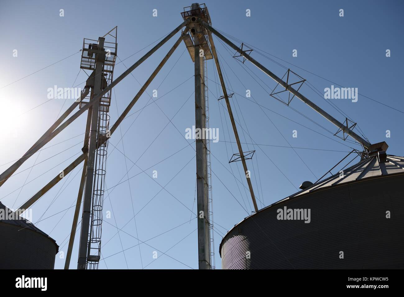 Cable Ladders Stock Photos & Cable Ladders Stock Images - Alamy