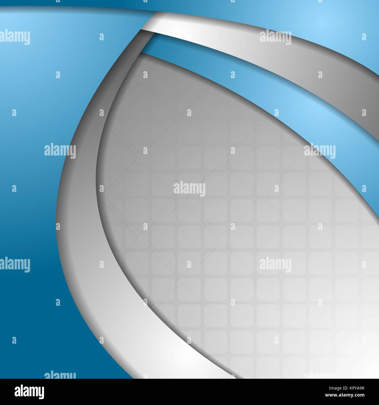 Grey Wavy Gradient Background Wallpaper Stock Photos & Grey Wavy ...