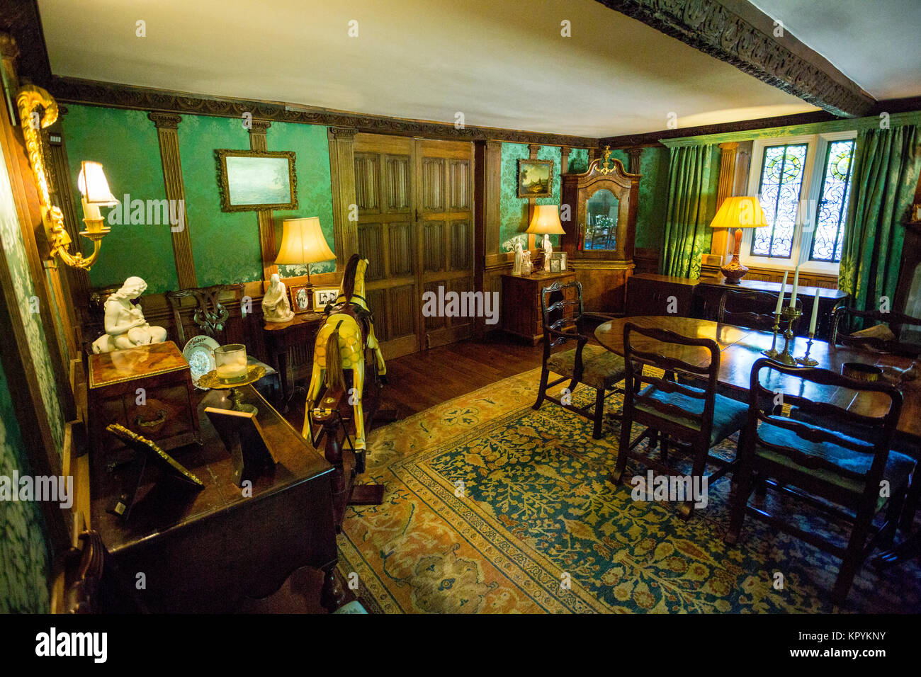 The Dining Room Driffield