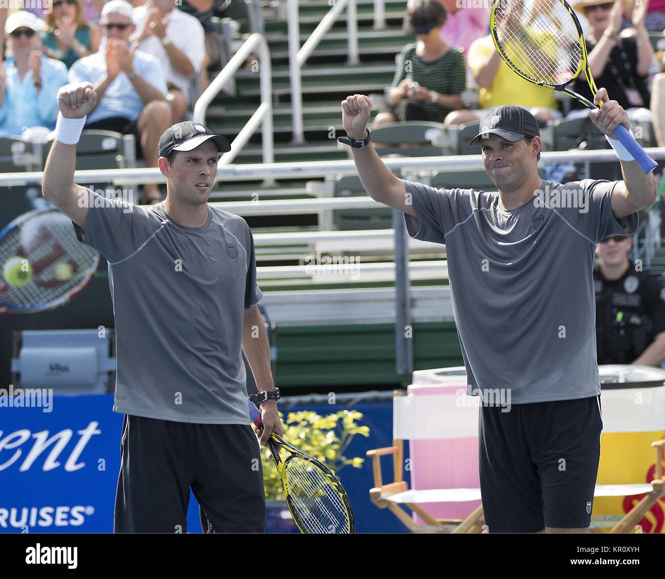 Atp Delray Beach Who Won Doubles