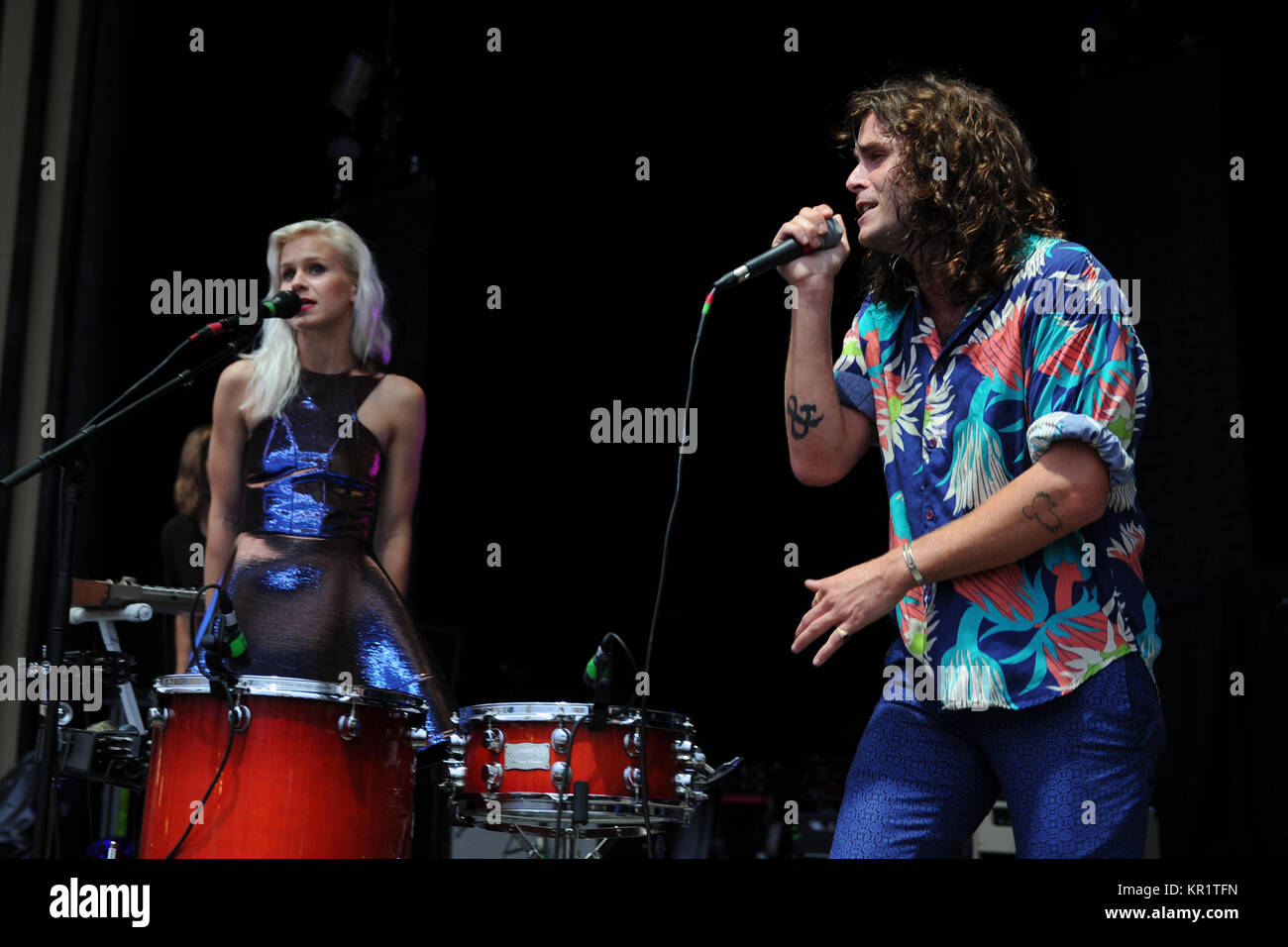Youngblood Hawke Tour