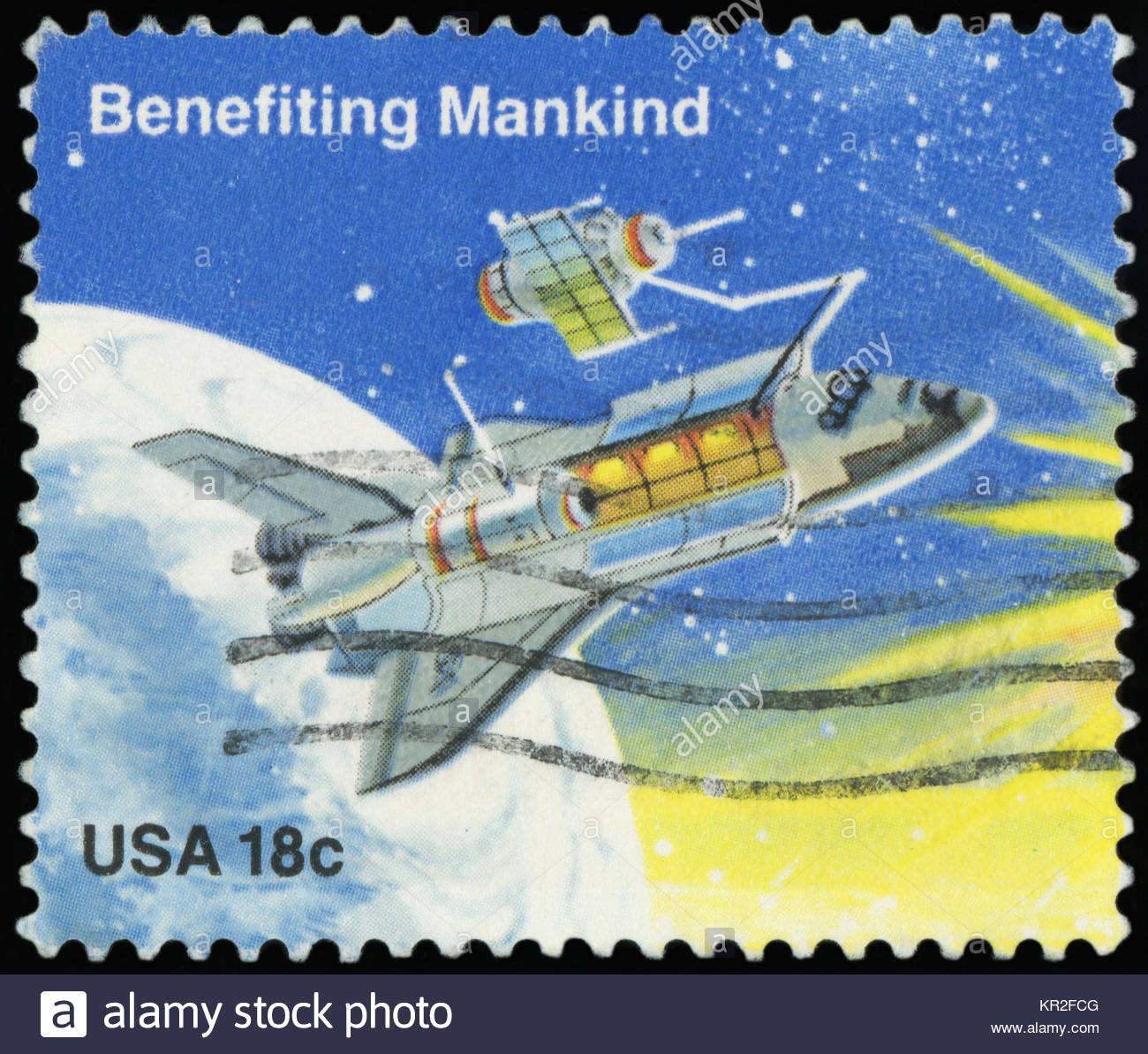 stamps from space nasa - photo #14