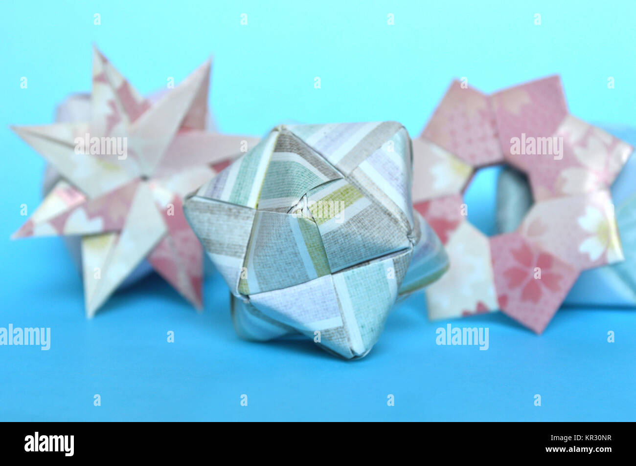 Origami Ball Stock Photos & Origami Ball Stock Images - Alamy - photo#39