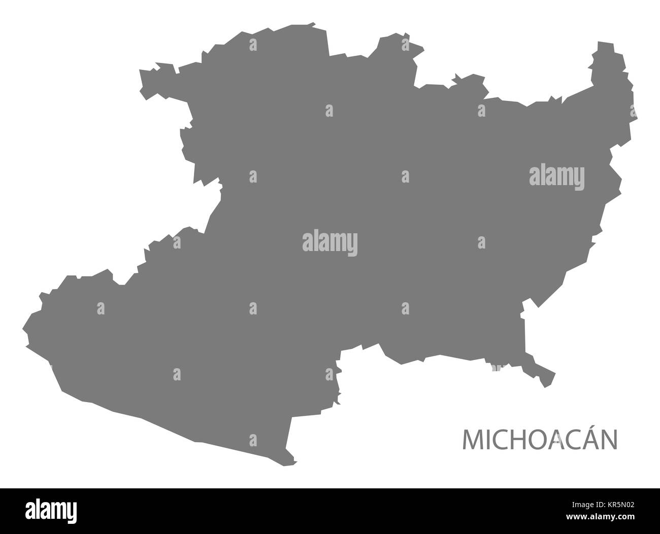 map of michoacan mexico state maps download map michoacan mexico michoacan mexico map grey kr5n02 michoacan