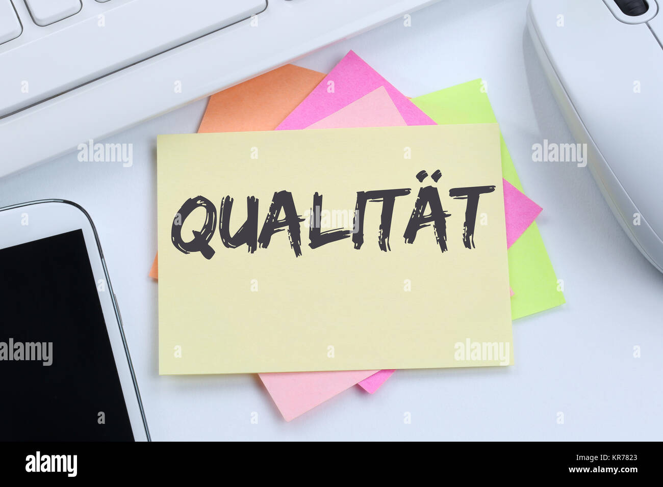 quality management concept This document introduces seven quality management principles (qmps) iso  9000, iso 9001 and related iso quality management standards are based.